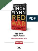Memorial Day Vince Flynn Pdf