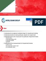 Ethiopia D3S1 Impairment of Nonfinancial Assets