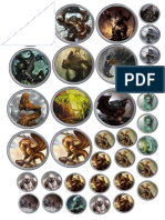 Tokens 3 - 1