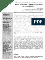 QUIRIM, Diogo - Polissemias Policrônicas - Como Lidar Com as Relações Entre Tempo e Sentido Nas Pesquisas Em Humanidades (PDF)