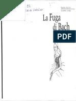 B2-La fuga de Bach
