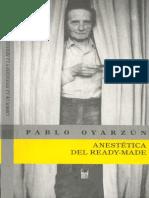 antestetica del ready made.pdf