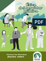 1 Servidores Públicos Etica