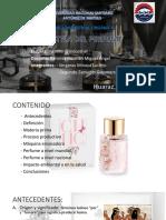 Industria Del Perfume
