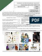 SST F 02 Evaluacion Induccion