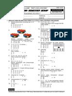 2. Soal Uts Matematika Kelas 2 Sd Semester 2