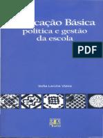 Educaçao Básica - Politica