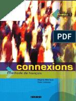 Connexions 1 - Methode de francais.pdf
