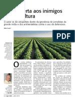 Carta aos inimigos da agricultura