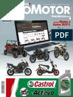 Revista Puro Motor 66