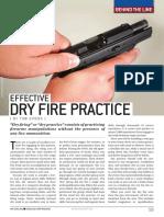 Concealed 2012 Dryprac