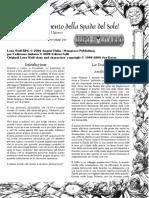 [Lupo Solitario] - [Ita] Inseguimento.pdf