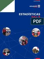 ADUANA Estadisticas2017