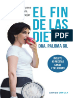 35674 El Fin de Las Dietas