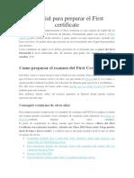 Material para preparar el First certificate.docx