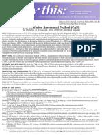 CONFUSION ASSESSMENT METHOD.pdf