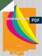 Design Guide for Print