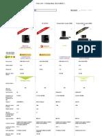 Fnac.com _ Comparateur de Produits Techniques