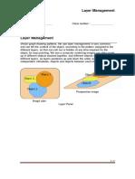 layer management