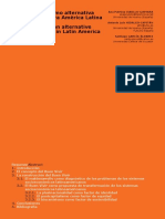 El Buen Vivir como alternativa al desarrollo para América Latina.pdf