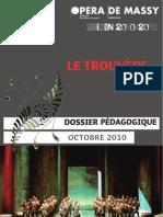 DP Le Trouvère