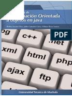 46 Fundamentos de Programacion Orientadas a Objetos de Java