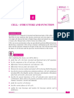 cell structure and function NIOS.pdf