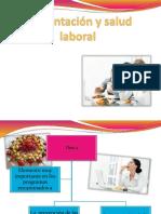 Alimentación y Salud Laboral (1)