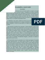 El Concepto Movimiento Social a La Luz de Los Debates y La Experiencia Latinoamericana Recientes - Seoane, José; Taddei, Emilio y Algranati, Clara.
