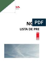 Liste-preturi-si-specificatii-Honda-10082017