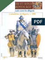Osprey DelPrado Chevaliers.soldats.moyen.age 002 - By JINOX