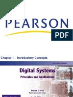 2. Basic Principles of Digital Systems