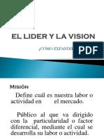 El Lider y La Vision