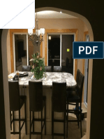 Kitchen Install from 3D Design2