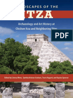 Wren_Linnea_etal_Landscapes of the Itza_ Archaeology and Art History at Chichen Itza and Neighboring Sites