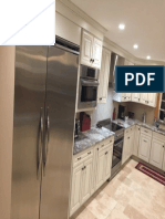 Kitchen Install from 3D Design4