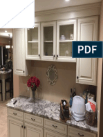 Kitchen Install from 3D Design5
