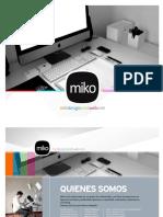 MIKO /  Marketing y Comunicaciones