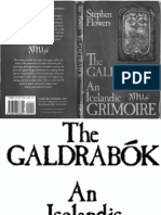 Flowers, Stephen - Galdrabok.pdf