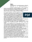 Um folheto de José Augusto NOVO ACORDO ORTOGRÁFICO