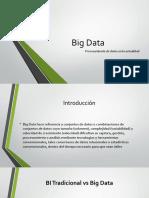 Tp 5 Big Data Presentacion