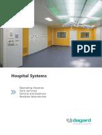 2016 Hospital Systems