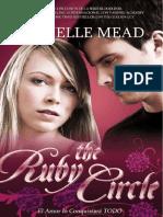 The Ruby Circle  (RM) BL6.pdf