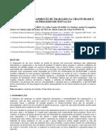 A Influência da Cultura Organizacional e do Ambiente de Trabalho na Criatividade e Inovação.pdf