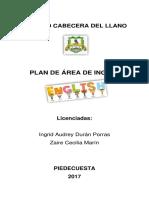 PLAN ÁREA DE INGLÉS  2017 primer borrador terminado.docx