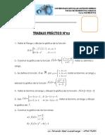 práctica matemática
