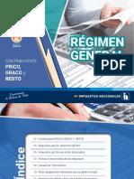 Regimen General Impuestos Bolivia