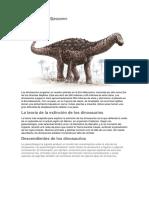 Los Dinosaurios Xd
