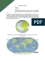 Seminario Corrientes Oceanicas