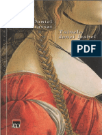 Jean-Daniel Baltassat - Tainele Donei Isabel